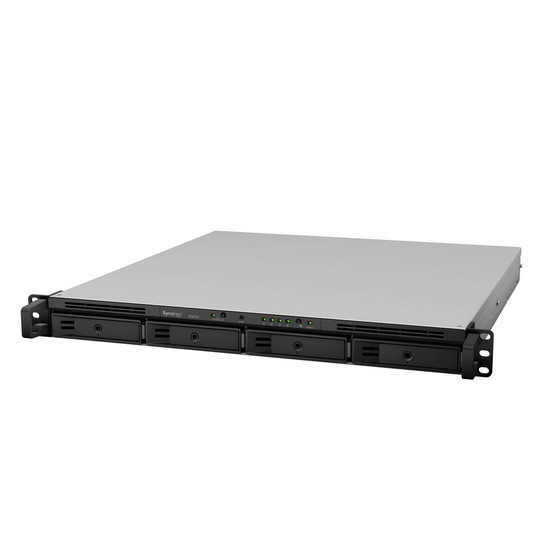 Synology RackStation RS1619xs+ 4 bays
